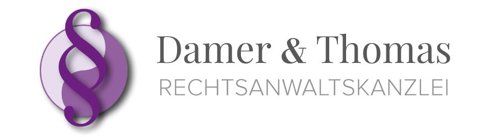 Damer & Thomas | Rechtsanwaltskanzlei